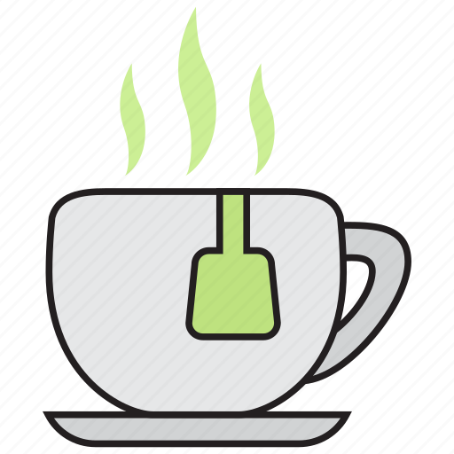 cafe, coffee, cup, drink, tea icon
