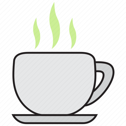 beverage, cafe, coffee, cup, drink, hot, tea icon