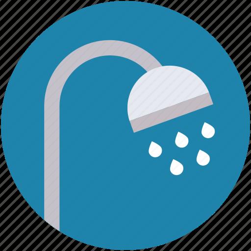bath, bath shower, bathing, bathroom, shower icon