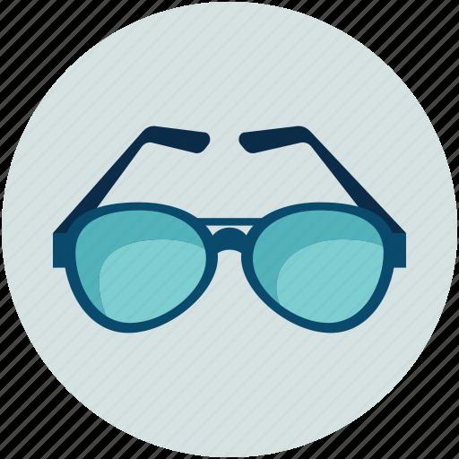 eyeglasses, eyewear, glasses, goggles, spectacles icon
