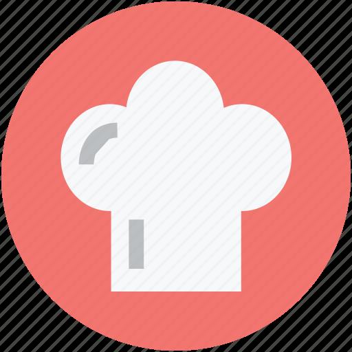 chef, chef cap, chef hat, cook cap, cook hat icon