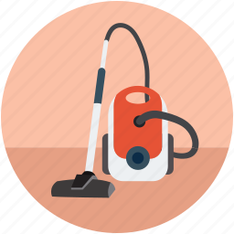 cleaner, cleaning, electric cleaner, hoover, vacuum cleaner icon