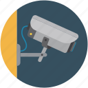 camera, security camera, surveillance, video camera icon