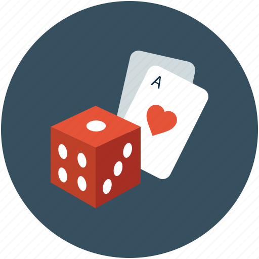board games, card game, cards, casino, dice, gambling, poker icon