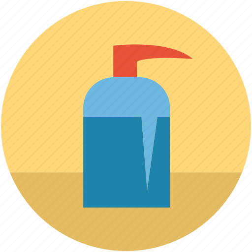 liquid soap, liquid soap dispenser, shampoo, soap, soap dispenser icon