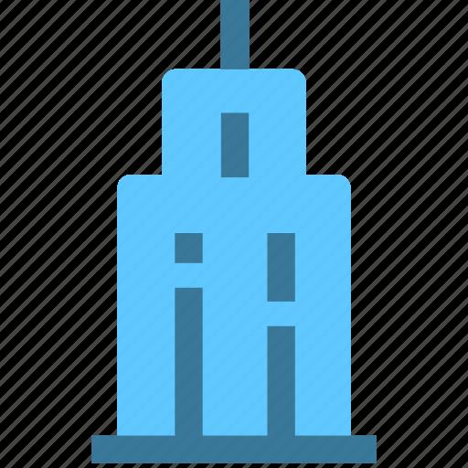 building, construction, house, office, soho icon