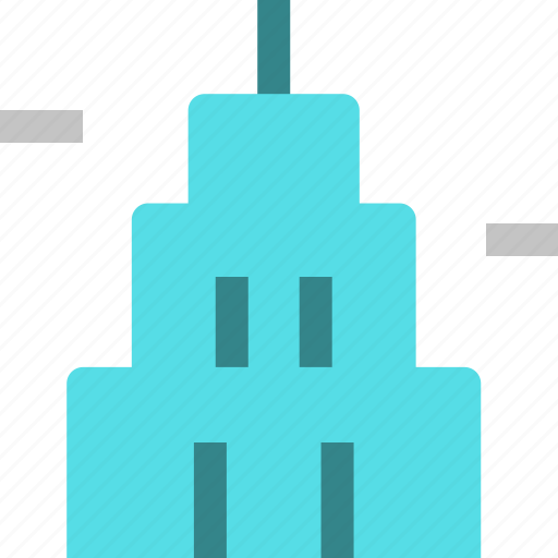 building, construction, house icon