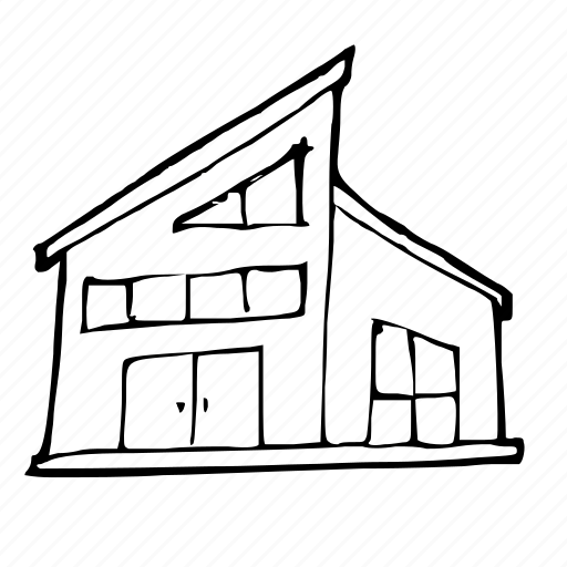 Building, home, house, residence, residential icon - Download on Iconfinder