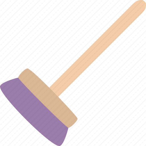 broom, home, household, kitchen icon