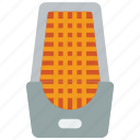 appliance, heater, home, house, household icon