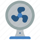 appliance, fan, home, house, household icon