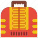 appliance, heater, home, household, portable icon
