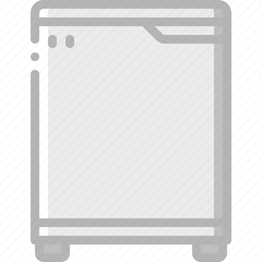 Appliance, freezer, home, house, household icon - Download on Iconfinder