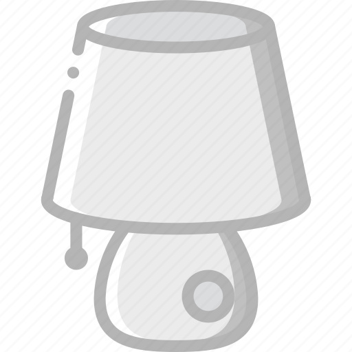 Appliance, home, house, household, lamp icon - Download on Iconfinder