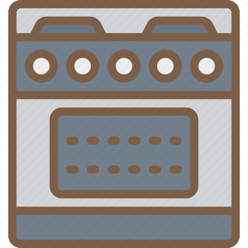 Appliance, home, house, household, oven icon - Download on Iconfinder