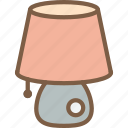 appliance, home, house, household, lamp icon