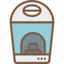 appliance, home, house, household, humidifier icon