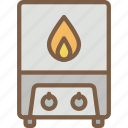 appliance, boiler, home, house, household icon