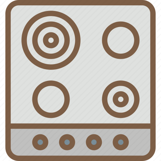 appliance, home, house, household, stove icon