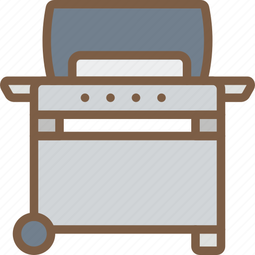 appliance, bbq, home, house, household icon