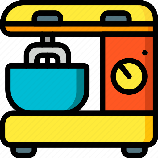 appliance, electric, home, house, household, whisk icon