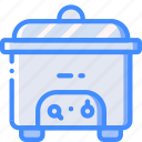 appliance, cooker, home, house, household, slow icon