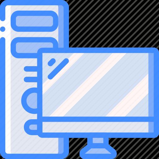 appliance, desktop, home, house, household icon