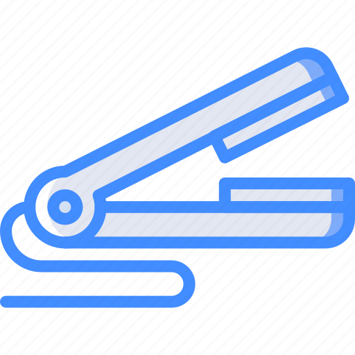 appliance, home, house, household, straighteners icon