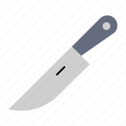 chef, cooking, cut, household, kitchen, knife icon