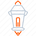 appliance, device, household, lantern icon