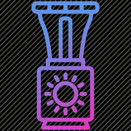 appliance, blender, device, household icon