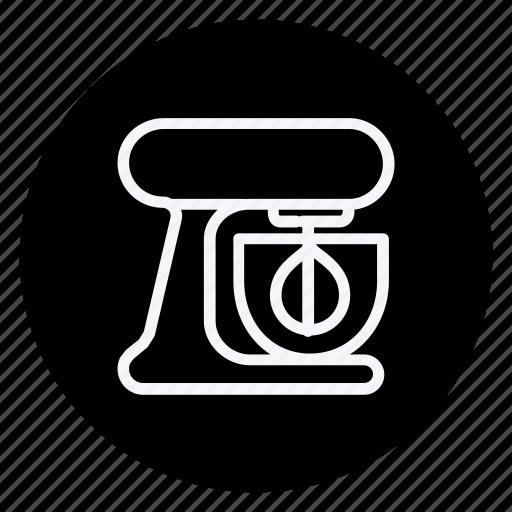 appliances, balander, furniture, house, household, interior, mixture icon