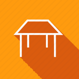 appliances, electronic, furniture, home, household, interior, table icon