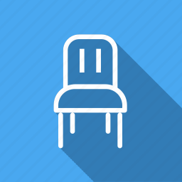 appliances, chair, electronic, furniture, home, household, interior icon