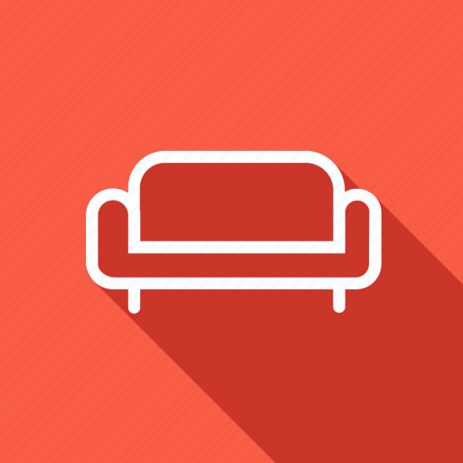appliances, couch, electronic, furniture, home, household, interior icon