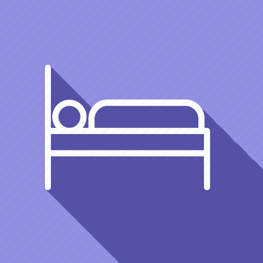 appliances, bed, electronic, furniture, home, household, interior icon