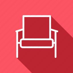 appliances, electronic, furniture, home, household, interior, sofa icon