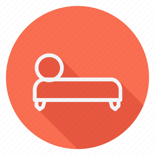 appliances, bed, furniture, house, household, interior icon