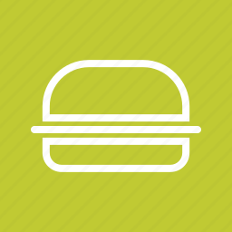 beef, burger, cheeseburger, fast, food, fries, hamburger icon
