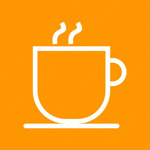 black coffee, caffeine, coffee, cup, drink, mug, steam icon