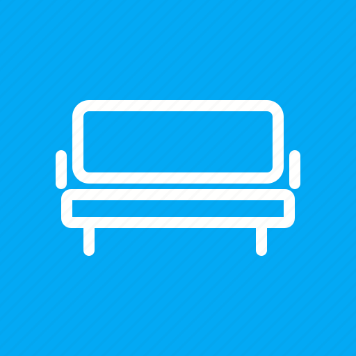 design, furniture, interior, leather, luxury, seat, sofa icon