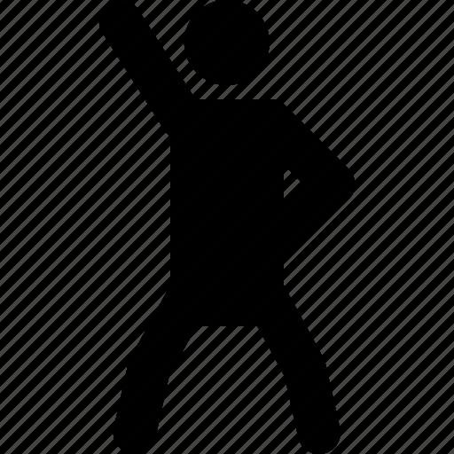 chill, dance, dancing, enjoy, happy, joy, man icon