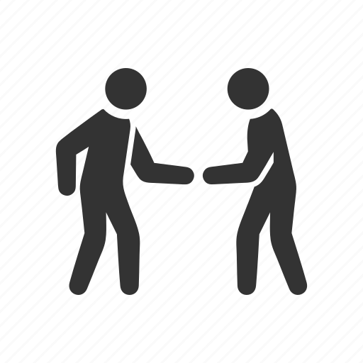 agreement, deal, friends, hand shake, handshake, partnership, salutation icon