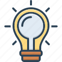 a, concept, creative, find, idea, innovate, solution