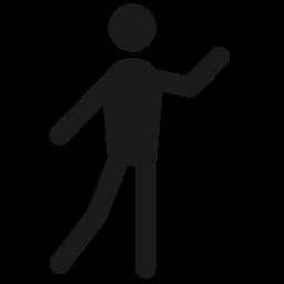 behaviour, dance, dj, fun, human, joy, refresh icon