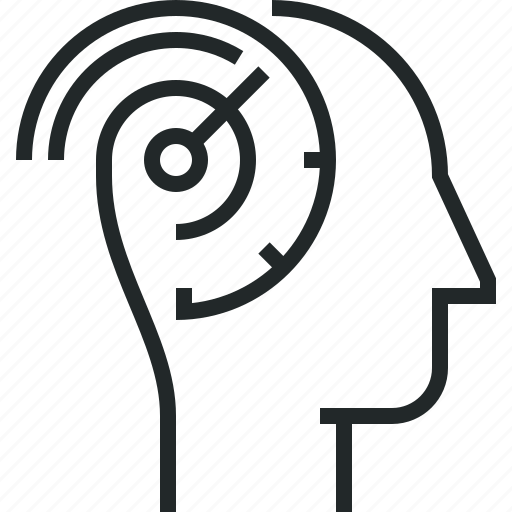 activity, brain, faster, human, speed, think, thinking icon
