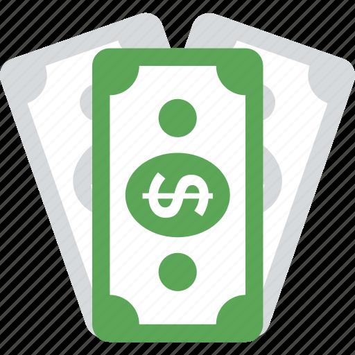 cash, dollar, money, rupees, savings icon