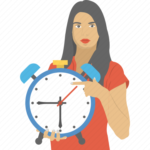 Appointment, personal management, personal time, punctuality, time management icon - Download on Iconfinder
