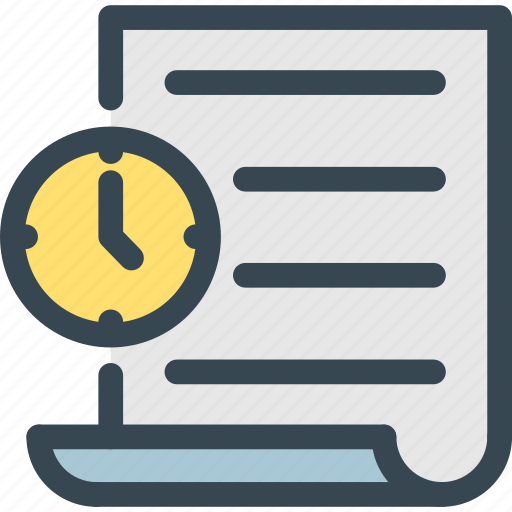 hr, human, job, management, page, resources, time icon