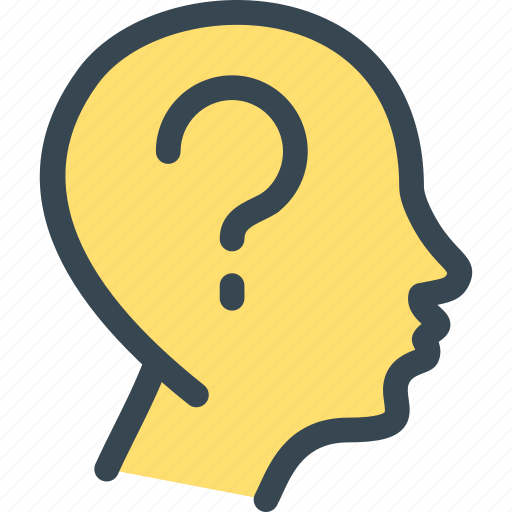 head, hr, human, job, question, resources, search icon